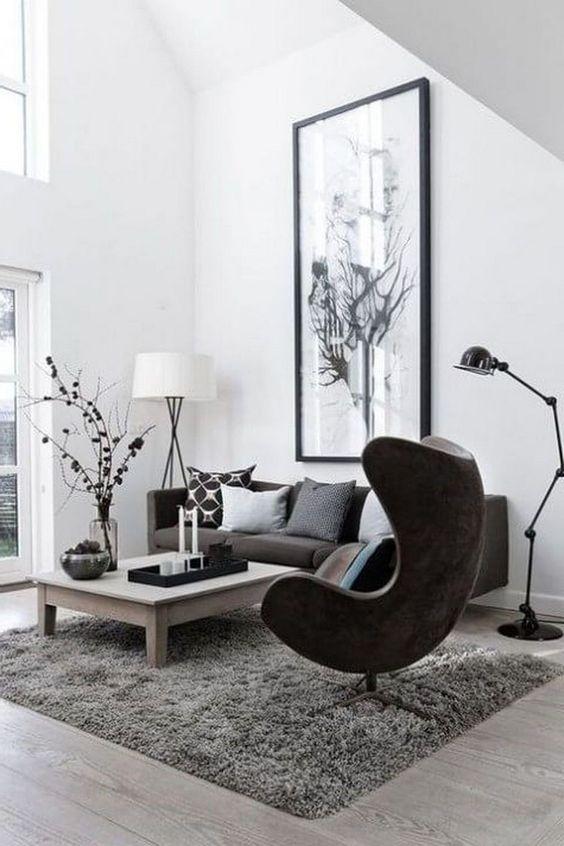 Living Room Paint Ideas 15