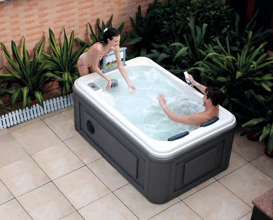 small hot tub ideas 20