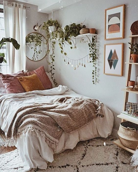 Apartment Bedroom Ideas 15