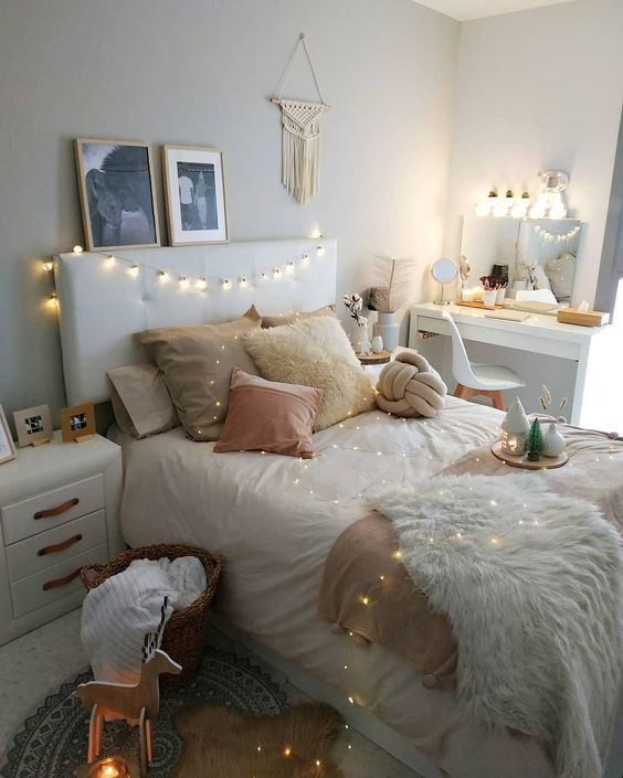 Apartment Bedroom Ideas 17
