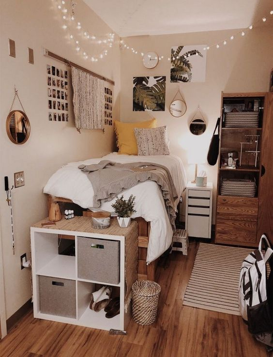 Apartment Bedroom Ideas 8