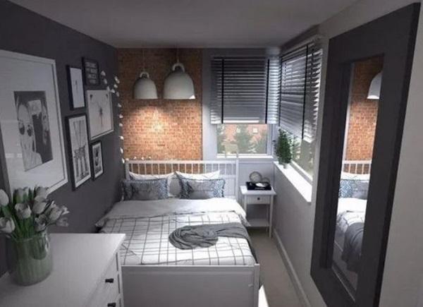 Apartment Bedroom Ideas feature