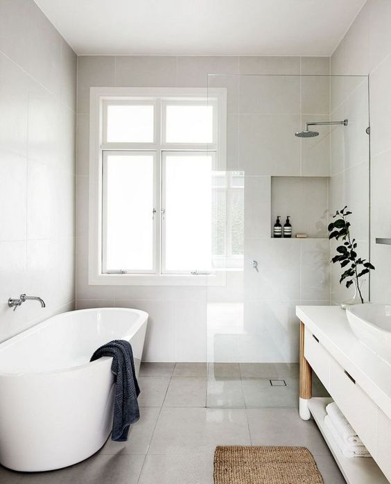 Bathroom Paint Ideas 10