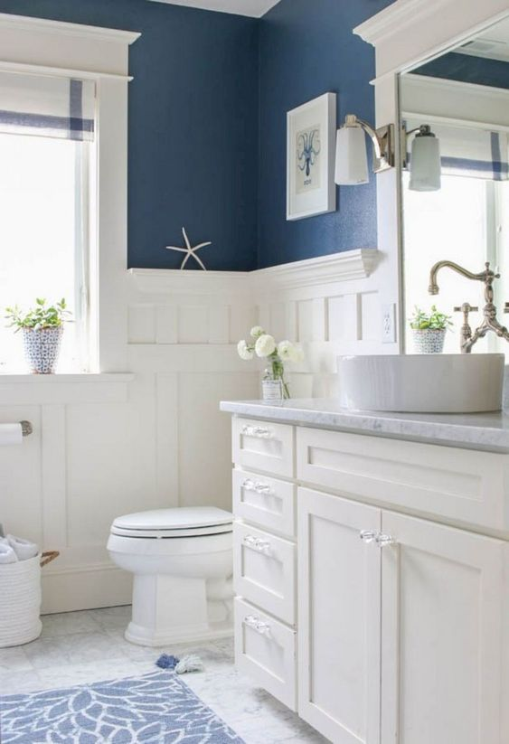 Bathroom Paint Ideas 12