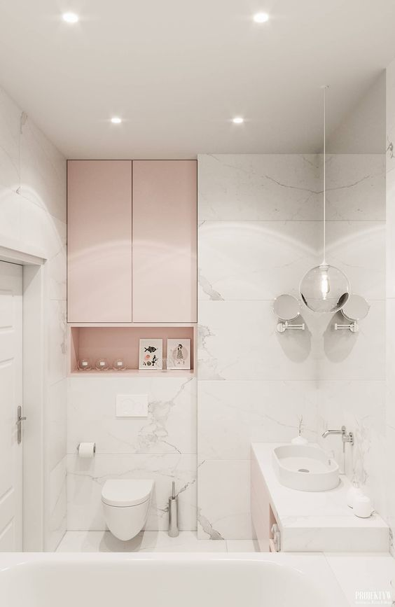 Bathroom Paint Ideas 22