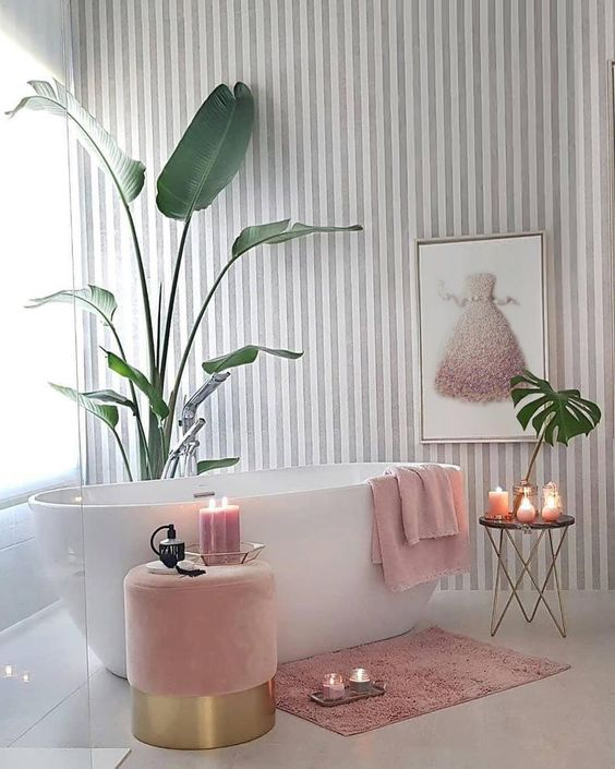 Bathroom Paint Ideas 23