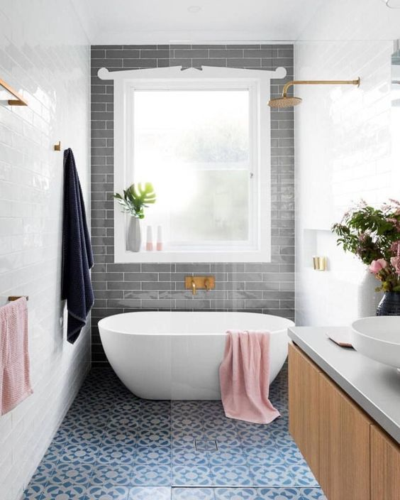 Bathroom Paint Ideas 9