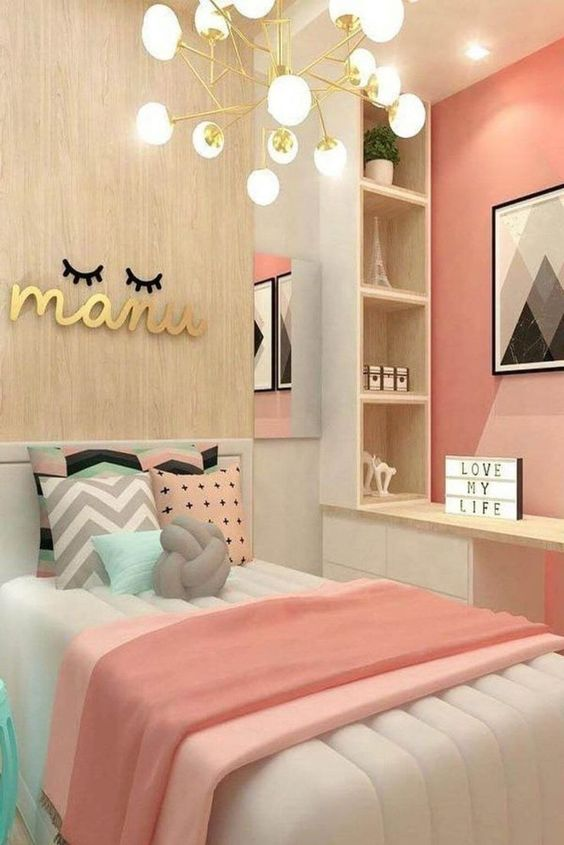 Bedroom Teenage Ideas 13