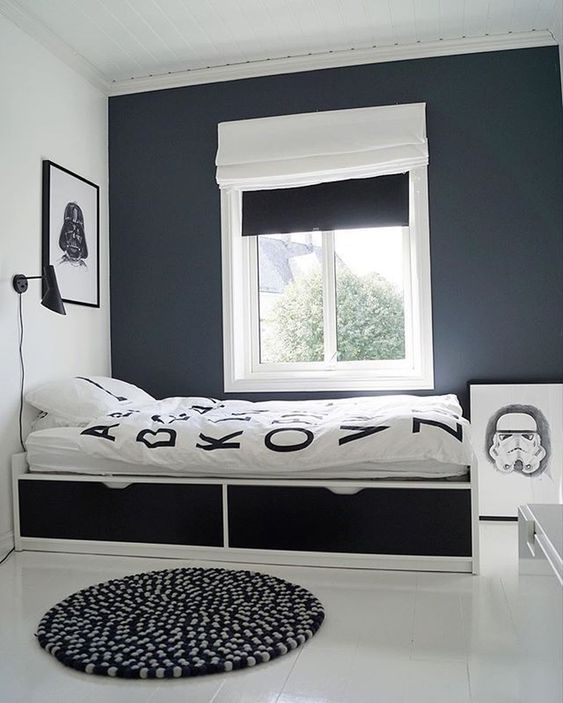 Bedroom Teenage Ideas 14