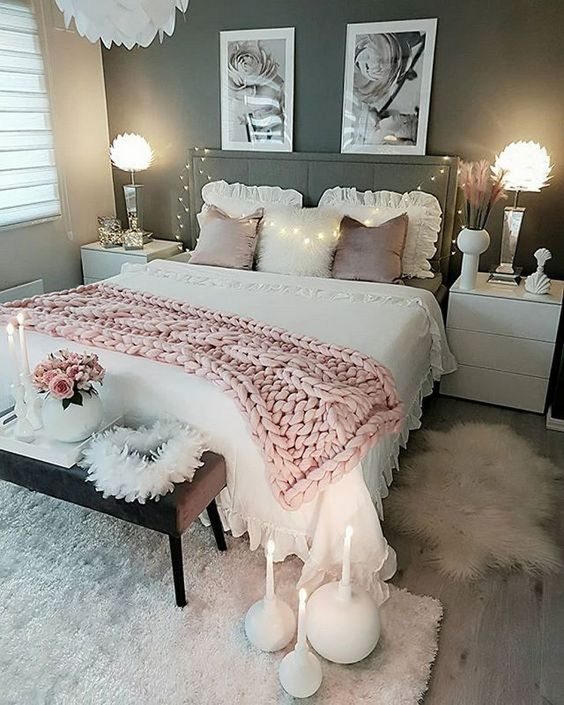 Bedroom Teenage Ideas 17