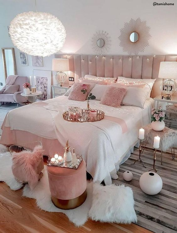 Bedroom Teenage Ideas 19