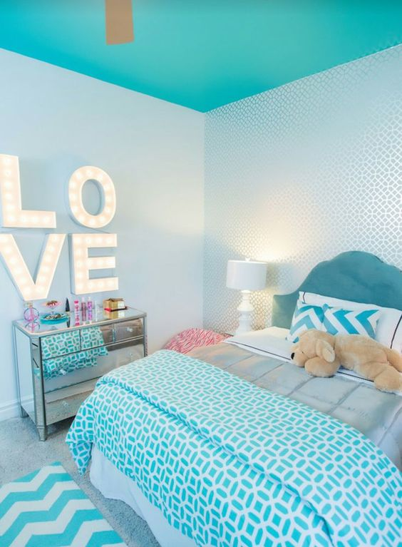 Bedroom Teenage Ideas 23