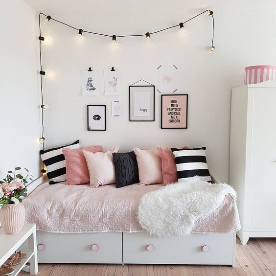 Bedroom Teenage Ideas 6