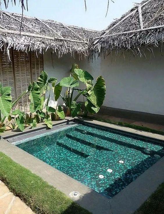 Cheap Swimming Pool Ideas 12