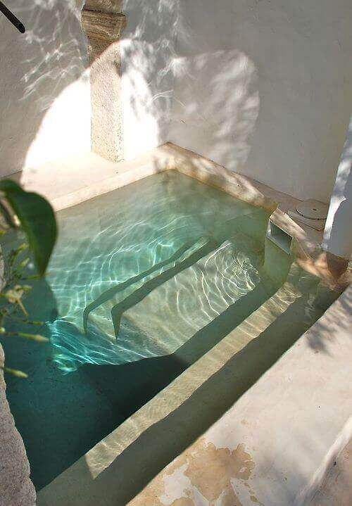 Cheap Swimming Pool Ideas 16