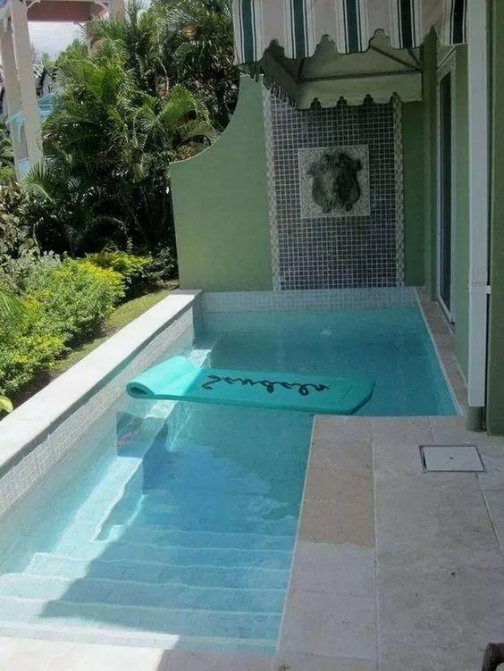 Cheap Swimming Pool Ideas 17