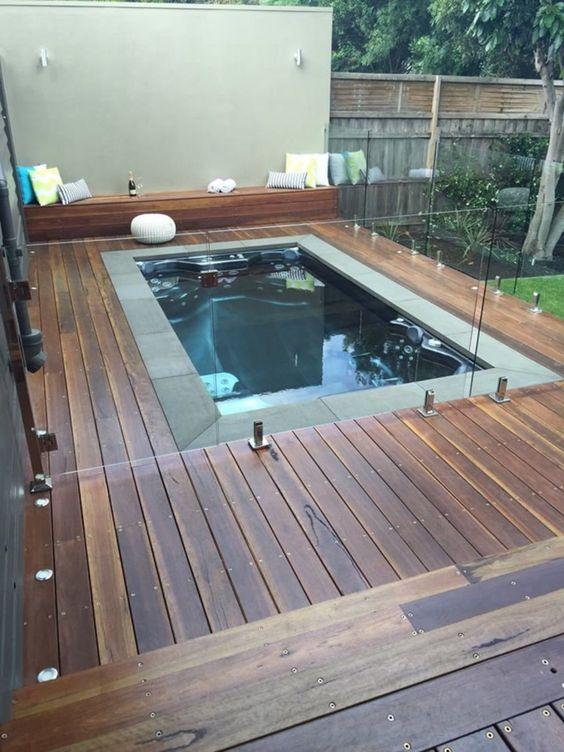 Cheap Swimming Pool Ideas 19