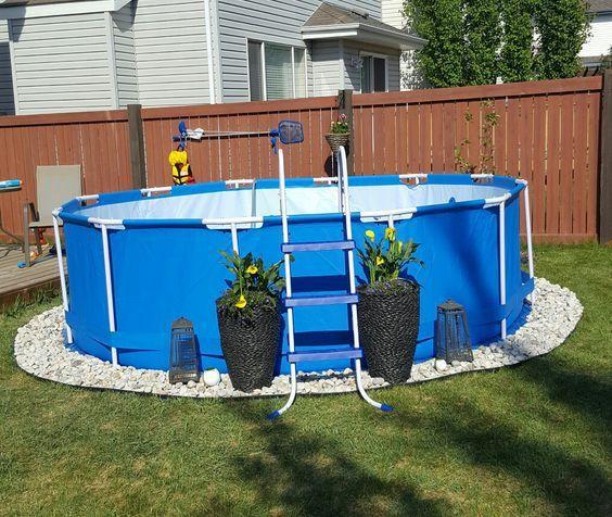 Cheap Swimming Pool Ideas 21
