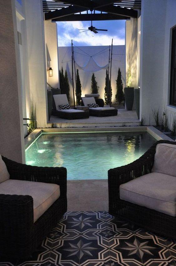 Cheap Swimming Pool Ideas 22