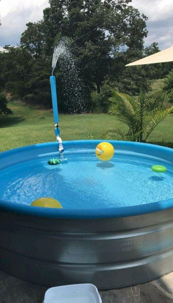 Cheap Swimming Pool Ideas 5