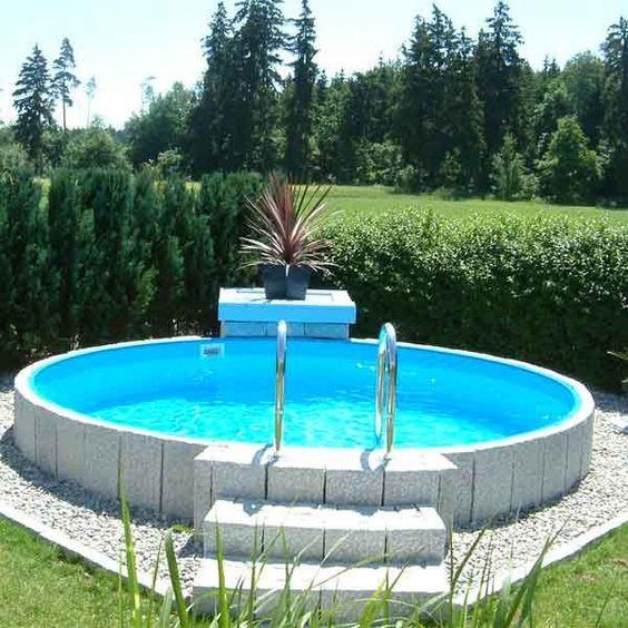 Cheap Swimming Pool Ideas 8
