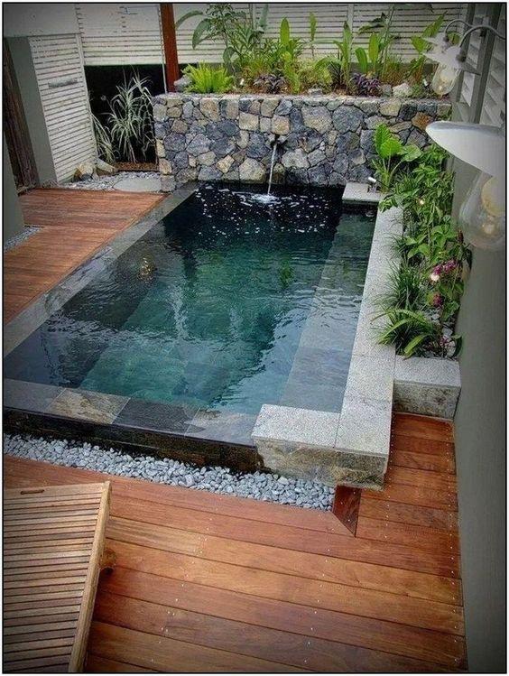 Cheap Swimming Pool Ideas 9