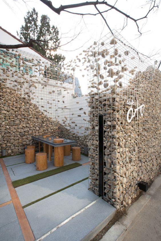 DIY Backyard Oasis Ideas 16