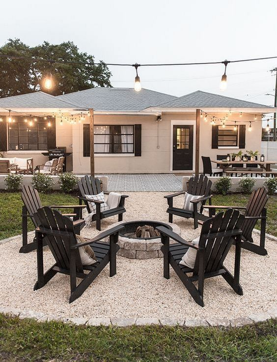 DIY Backyard Oasis Ideas: Elegant Vintage Design