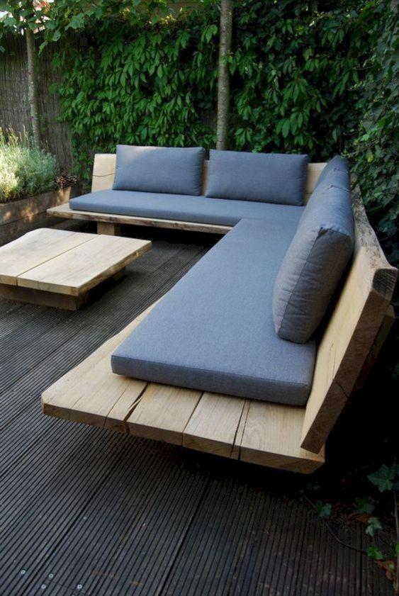 DIY Backyard Oasis Ideas 20