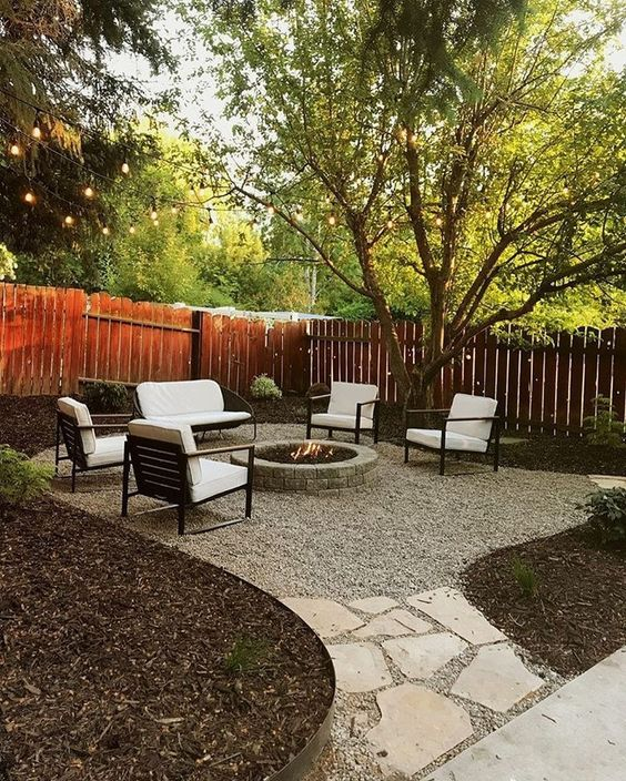 DIY Backyard Oasis Ideas 22