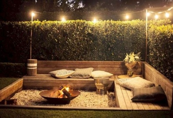 DIY Backyard Oasis Ideas feature