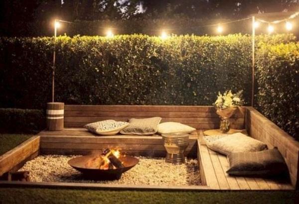 DIY Backyard Oasis Ideas feature