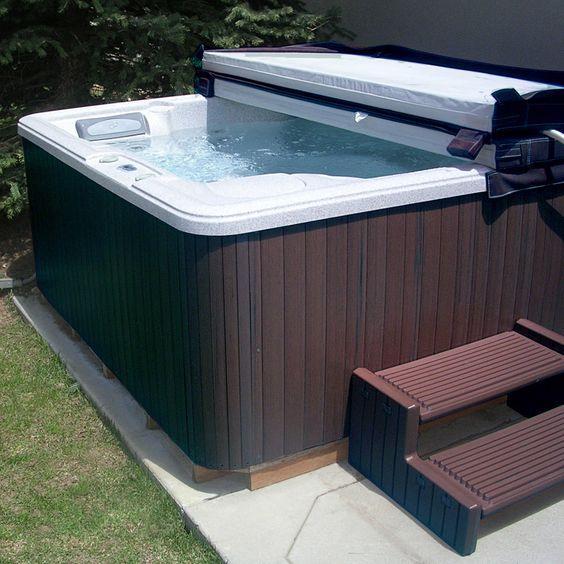 Hot Tub Ideas 17