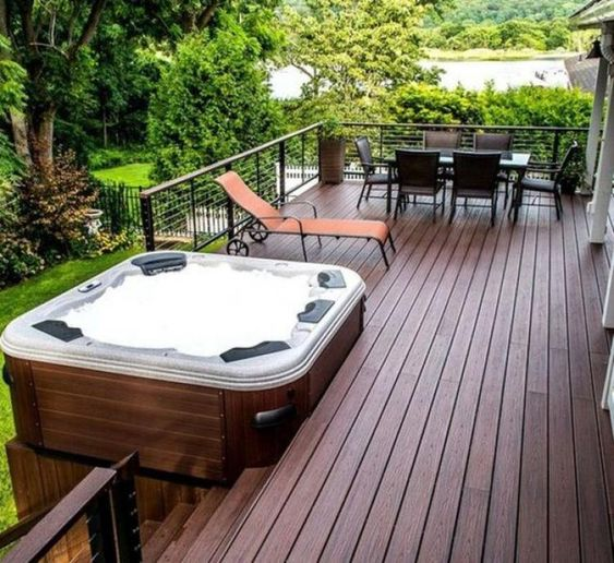 Hot Tub Ideas 22
