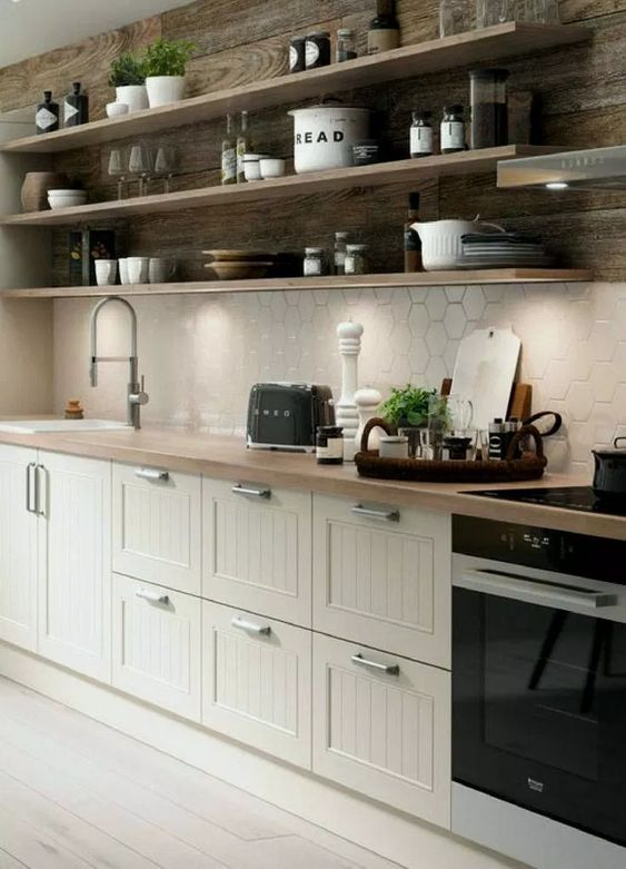 Kitchen Colors Ideas 14
