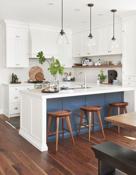 Kitchen Colors Ideas 16