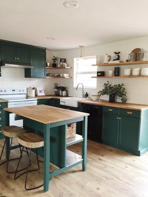 Kitchen Colors Ideas 17