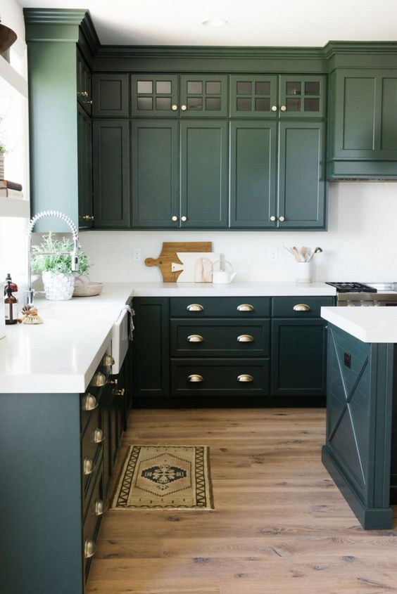 Kitchen Colors Ideas 18