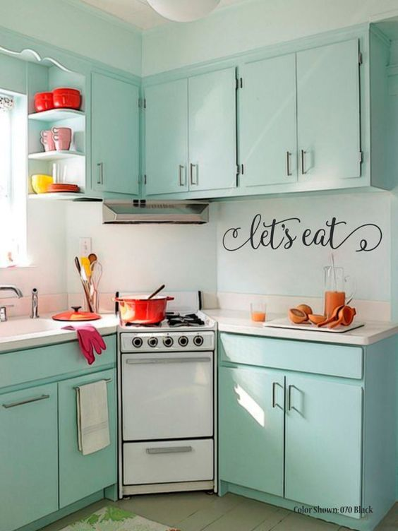 Kitchen Colors Ideas 21