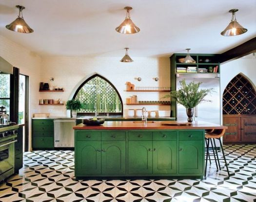 Kitchen Colors Ideas 23