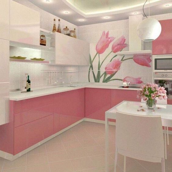 Kitchen Colors Ideas 9