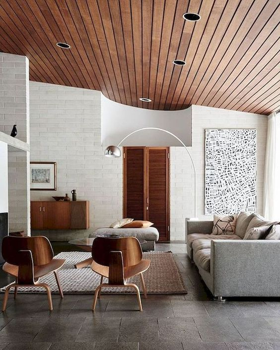 Modern Living Room Ideas 17