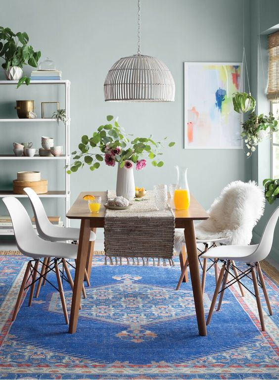 dining room apartment ideas 12