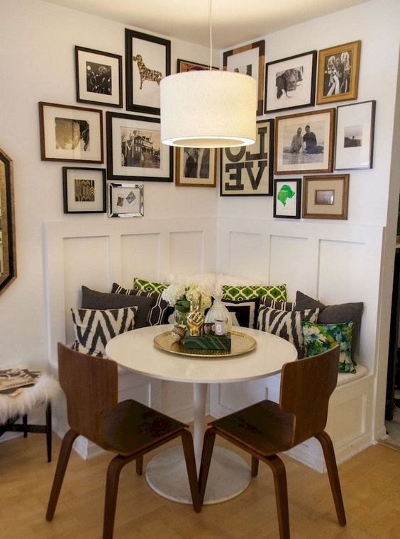 dining room apartment ideas 13