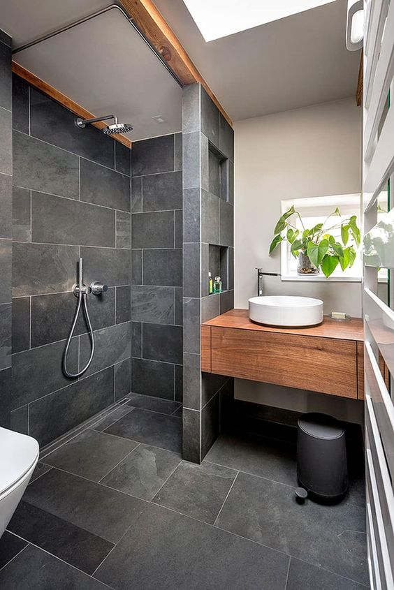 Bathroom Wood Ideas 10