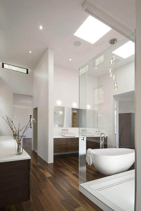 Bathroom Wood Ideas 5