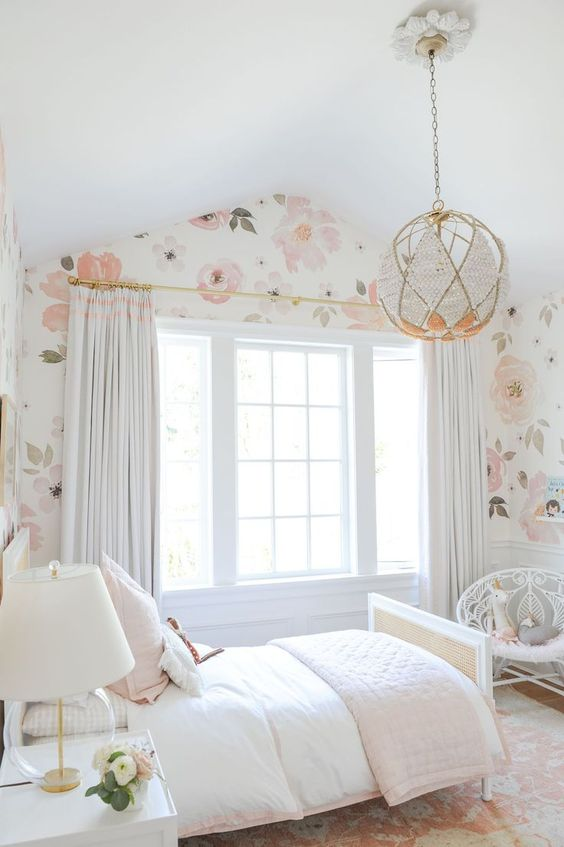 Bedroom Wallpaper Ideas 11