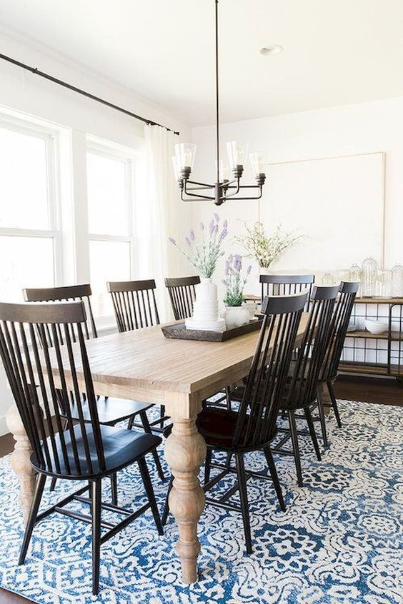 Casual Dining Room Ideas 18