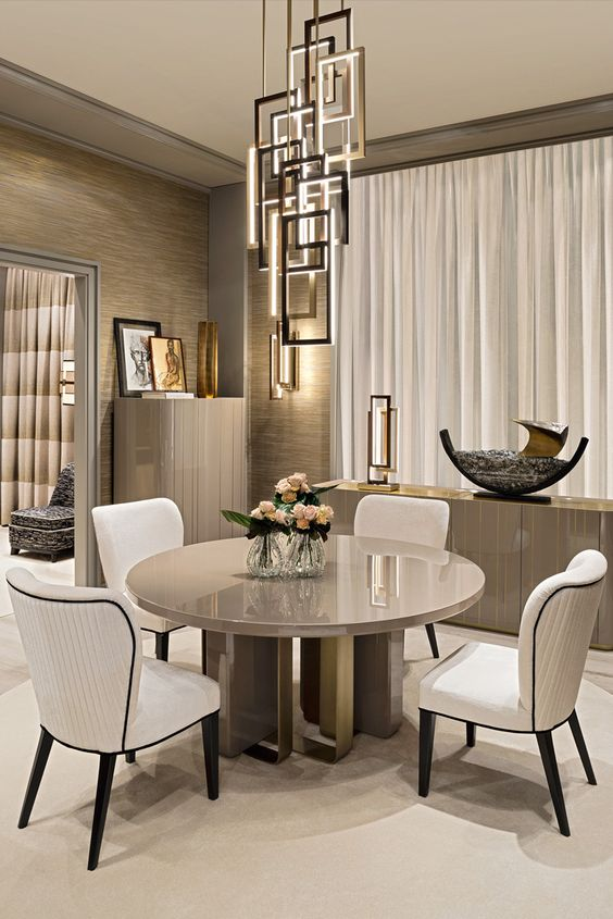 dining room luxury ideas 15