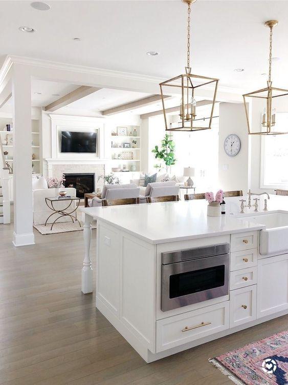 open kitchen ideas 4